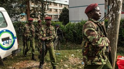 Kenya's leaders face a new dilemma in fighting al-Shabab