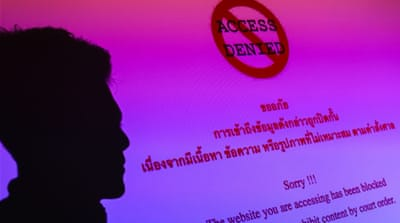 Threats and abuse: Critics fear effect of new Thailand cyber-law