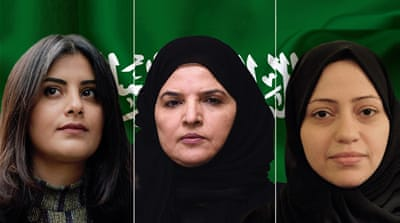 Rights groups call for access to Saudi detainees