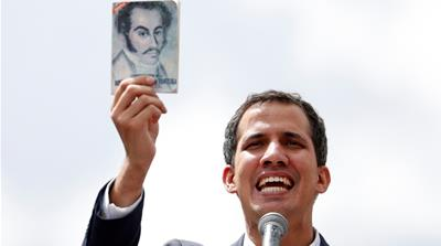 Venezuela does not need another charismatic strongman