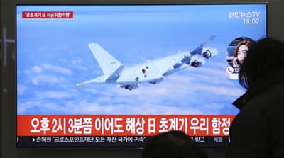 Japan-South Korea radar spat shakes stability - when US needs it