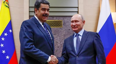 What Russia stands to lose in Venezuela
