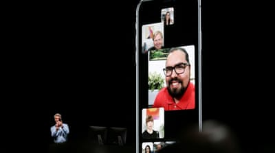 Bug in Apple FaceTime app lets users listen in on conversations