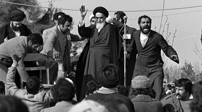 Iran's referendum and the transformation to the Islamic Republic