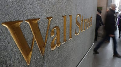 Wall Street cheers stellar US jobs report and comments by Powell