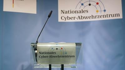 Massive data breach targets German politicians 'at all levels'