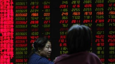 Is China's economy slowing?