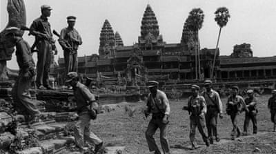 Khmer Rouge fall still dominates Cambodian politics 40 years on