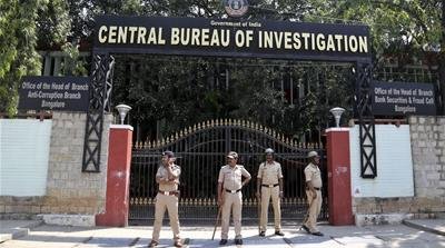 India's Supreme Court reinstates CBI chief removed by government