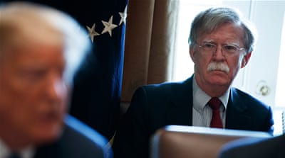 Analysis: Bolton's Syria snafu reveals oil's biggest risk