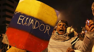 Ecuador: Protesters cautiously optimistic after deal with gov't