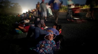 US's denial of Central America's crisis will backfire