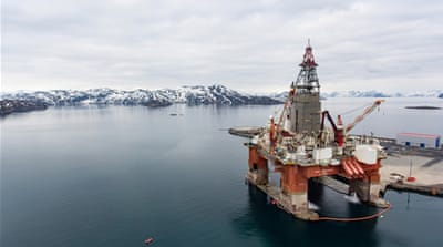 Norway's Equinor to reduce carbon emissions to near zero by 2050