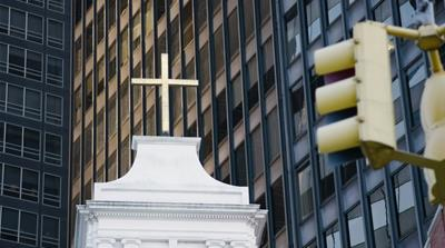 Abuse claims put Catholic Church in New York City under scrutiny