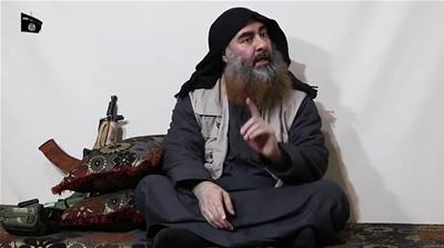 ISIL confirms death of leader al-Baghdadi, names new chief
