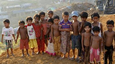 UN, NGOs accused of bungling effort to educate Rohingya children