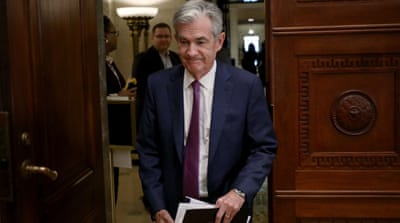 US Fed cuts interest rates once more, as uncertainties remain
