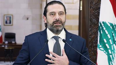 What next for Lebanon after Hariri's strategic exit?
