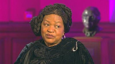 Transcript: Baleka Mbete on Xenophobia, Corruption, and the ANC
