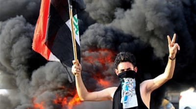 Iraq's protests and the reform farce