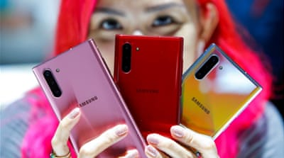 Samsung: Is the worst over for its smartphone and chip units?