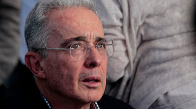 Ex-Colombian President Uribe to testify in fraud case