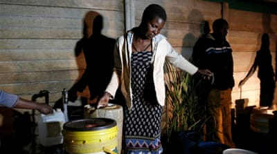 Zimbabwe quadruples electricity prices amid blackouts