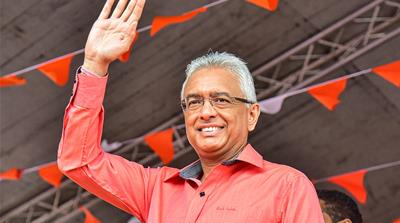 Mauritius PM's coalition strengthens Parliament grip after vote