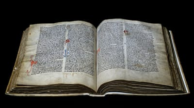 Denmark and Iceland clash over priceless medieval manuscripts