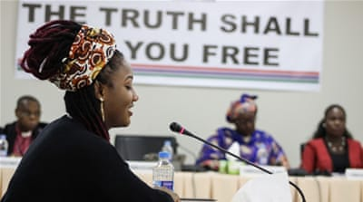 #IamToufah: Breaking the silence on sexual assault in Gambia