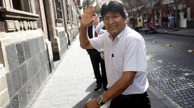 Bolivia's Evo Morales resigns: What prompted it and what's next?