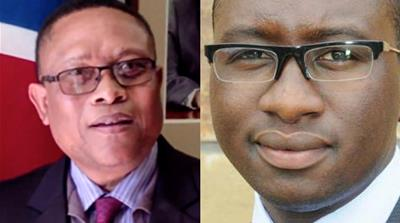 Two Namibian ministers resign following Al Jazeera investigation