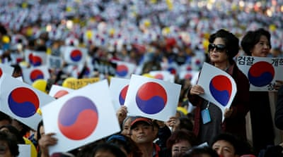 South Korea's economy grew at decade-low pace in 2019