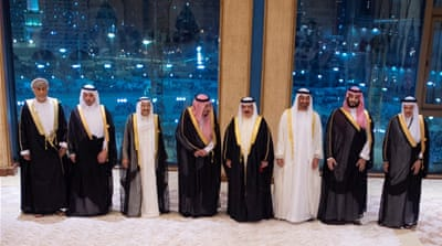 Is a resolution of the GCC crisis imminent?