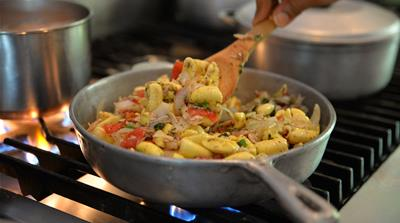 Ackee and saltfish: A Jamaican navigates the taste of home