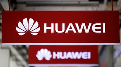 Some US firms receive approval to restart Huawei sales: Sources