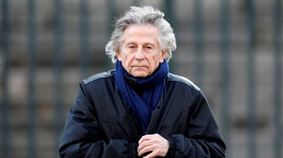 Polanski film tops French box office despite rape claim