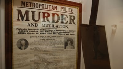 Book about Jack the Ripper's victims wins top UK nonfiction prize