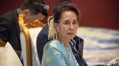 Suu Kyi to defend Myanmar against genocide accusation at UN court