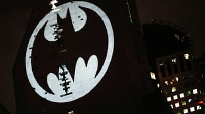 Going once? Original Batman and Robin costumes going to auction