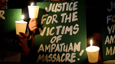 Maguindanao massacre: Families hope for justice as verdict looms