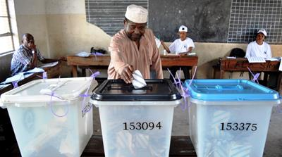 Tanzania to hold local elections amid opposition boycott