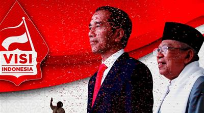 A revolution betrayed: The tragedy of Indonesia's Jokowi