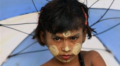 Exiled: The Roots of Myanmar's Persecution of the Rohingya