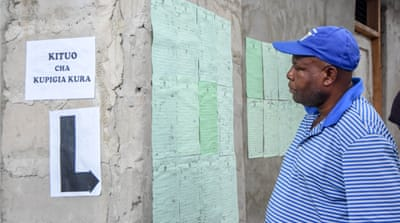 Landslide win for Tanzania ruling party in boycotted local polls