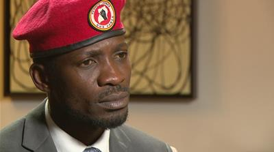 Bobi Wine: People of Uganda will rise up if Museveni rigs vote