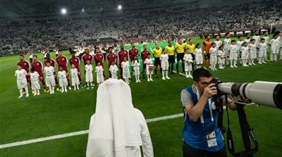 In Pictures: 24th Arabian Gulf Cup kicks off to packed stadiums
