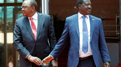 Kenya's BBI is the political elite's attempt to rewrite history