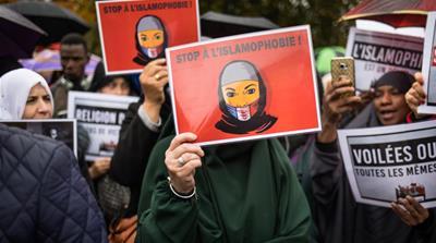 France, secularism and hijab paranoia