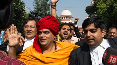 As Hindus rejoice, Muslim reaction mixed over Ayodhya verdict